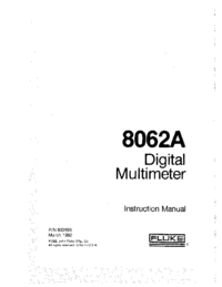 Fluke-9274-Manual-Page-1-Picture