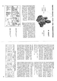 Manual del usuario Geloso 4/102/V