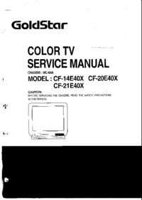 Goldstar-6810-Manual-Page-1-Picture