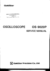 Goldstar-9445-Manual-Page-1-Picture