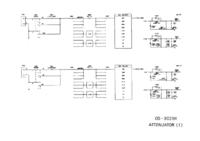 Схема Cirquit Goldstar OS-8020