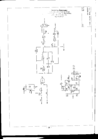 Cirquit Diagram Goldstar OS 9020P