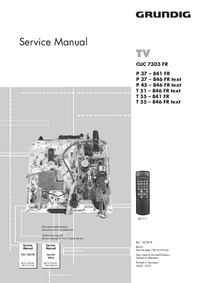 Grundig-1707-Manual-Page-1-Picture