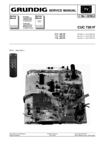Grundig-1711-Manual-Page-1-Picture