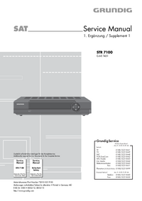 Grundig-2394-Manual-Page-1-Picture
