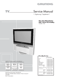 Grundig-2399-Manual-Page-1-Picture