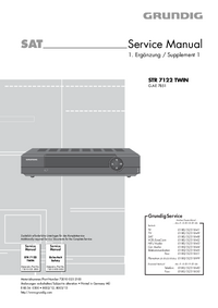 Grundig-2420-Manual-Page-1-Picture