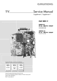 Grundig-2451-Manual-Page-1-Picture