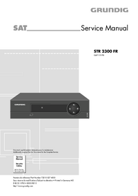 Grundig-2453-Manual-Page-1-Picture