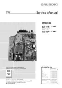 Grundig-2461-Manual-Page-1-Picture