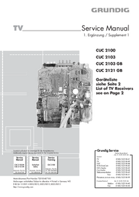 Grundig-3277-Manual-Page-1-Picture
