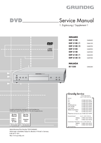 Grundig-3334-Manual-Page-1-Picture