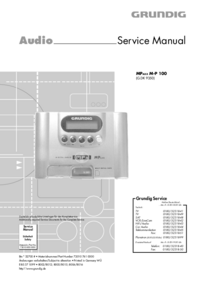 Grundig-3352-Manual-Page-1-Picture