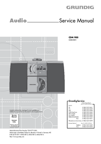 Grundig-3366-Manual-Page-1-Picture