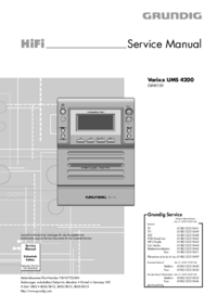 Grundig-3378-Manual-Page-1-Picture