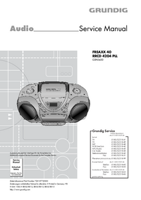 Grundig-3382-Manual-Page-1-Picture