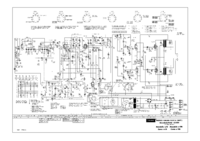 Cirquit Diagram Grundig CS 200