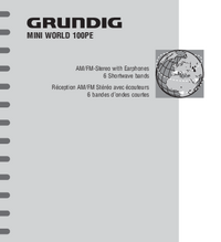 Grundig-3995-Manual-Page-1-Picture