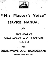 HMV-8326-Manual-Page-1-Picture