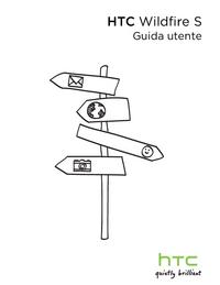 Manual del usuario HTC Wildfire S