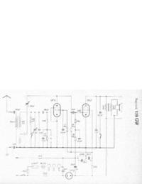 Cirquit Diagramma Hagenuk 139GW