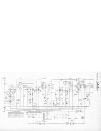 Cirquit Diagram Hagenuk Jubilar
