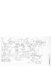 Cirquit diagramu Hagenuk Premiere