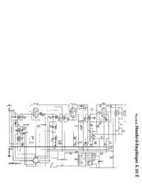 Cirquit Diagram Hagenuk K101 E