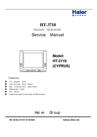 Haier-3596-Manual-Page-1-Picture