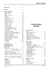 Hameg-1785-Manual-Page-1-Picture