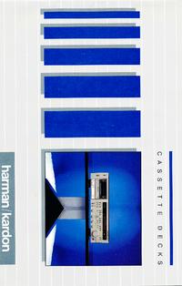 Catálogo HarmanKardon XXXXX