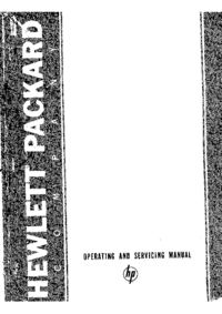 HewlettPackard-10062-Manual-Page-1-Picture