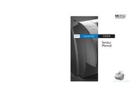 Руководство по техническому обслуживанию HewlettPackard LaserJet 1100A