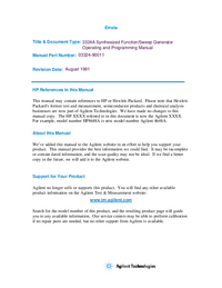 HewlettPackard-4837-Manual-Page-1-Picture