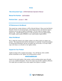 HewlettPackard-4847-Manual-Page-1-Picture