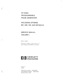 HewlettPackard-4913-Manual-Page-1-Picture