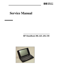 HewlettPackard-6845-Manual-Page-1-Picture