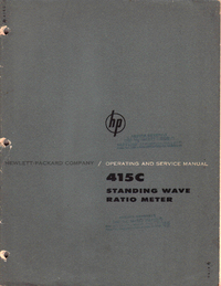 HewlettPackard-6995-Manual-Page-1-Picture