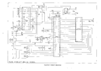Cirquit Diagramma Hitachi 2114