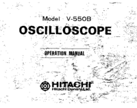 Hitachi-6573-Manual-Page-1-Picture