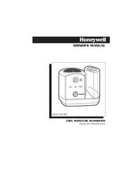 User Manual Honeywell HCM-1000