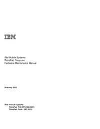 IBM-7441-Manual-Page-1-Picture