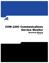 IFR-5370-Manual-Page-1-Picture