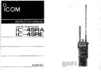 Icom-7462-Manual-Page-1-Picture