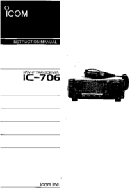 Icom-7465-Manual-Page-1-Picture