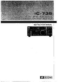 Icom-7466-Manual-Page-1-Picture