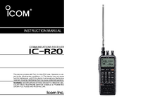Icom-7504-Manual-Page-1-Picture