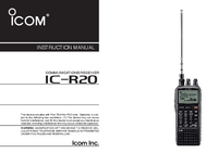 Icom-7515-Manual-Page-1-Picture