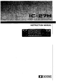 Icom-7881-Manual-Page-1-Picture