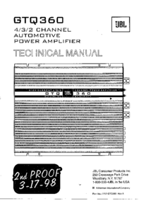 JBL-37-Manual-Page-1-Picture